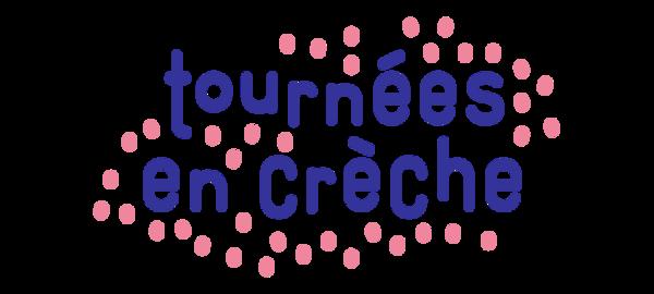 Logo page tournées en crèche