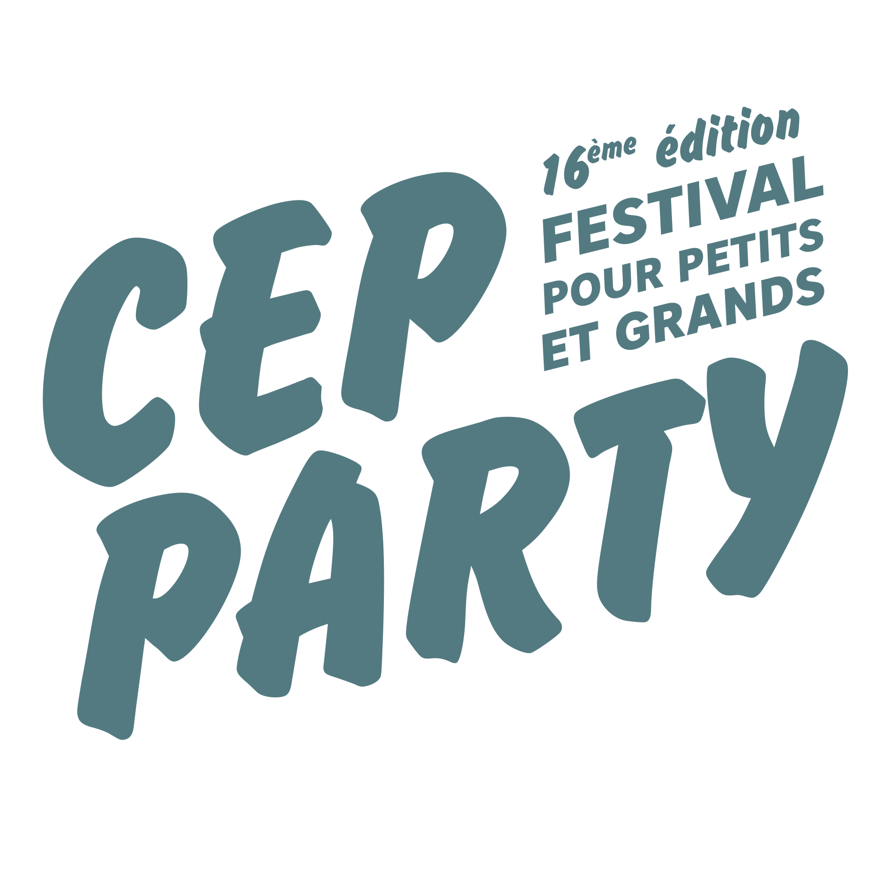 Festival Cep Party